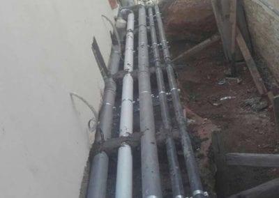 Υδραυλικά δίκτυα