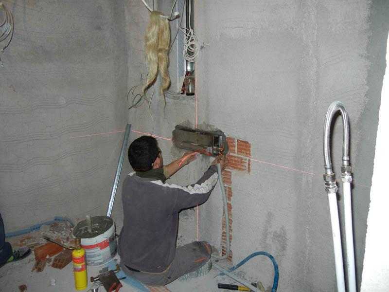 Υδραυλικές Εργασίες